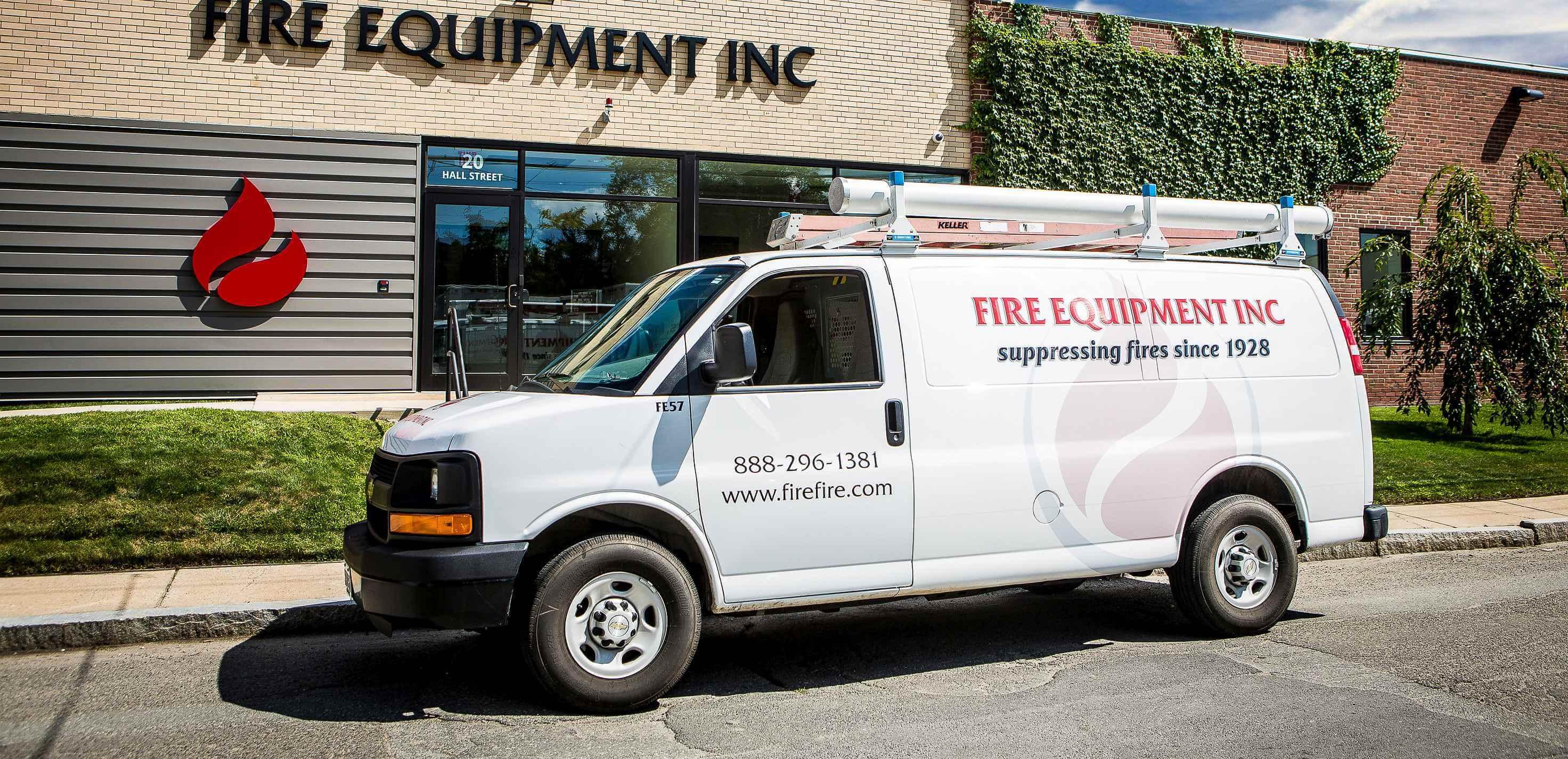 Repair & Emergency Service